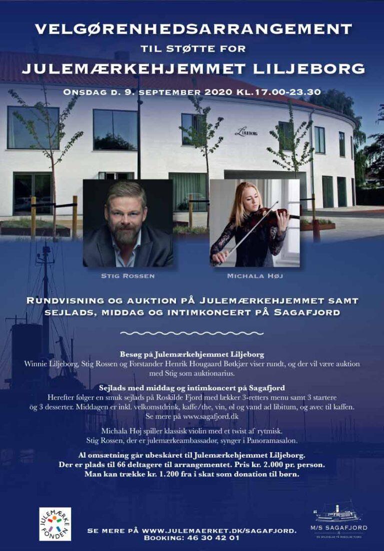 Julemærkehjemmet Liljeborg 2020
